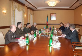 Minister: Azerbaijan reserves right to liberate its occupied lands (PHOTO)