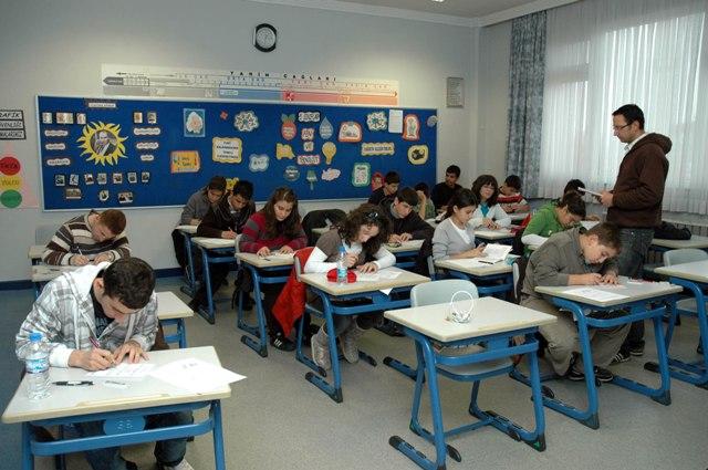 Турция и Казахстан обсудили вопрос закрытия учебных заведений Фетхуллаха Гюлена