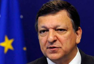 European commission president to visit Georgia in early June