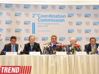 Committee President: Great progress made on preparation for First European Games (PHOTO) - Gallery Thumbnail