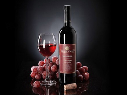 Tbilisi to host International Wines and Spirits Exhibition