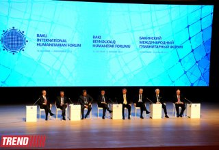 "Prospects of ""green energy"" use discussed in Baku"
