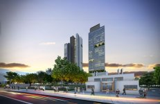 Customers of Azerbaijani International Bank to be able to buy real estate on credit in Istanbul - Gallery Thumbnail