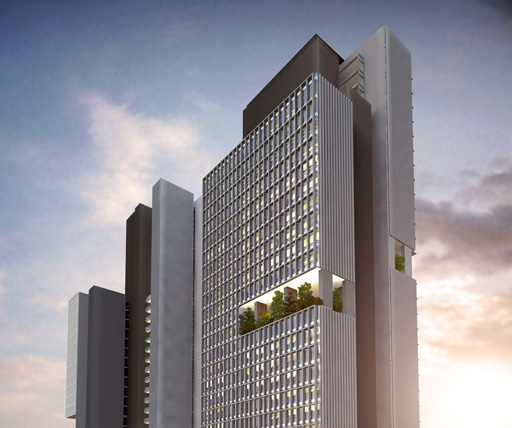Customers of Azerbaijani International Bank to be able to buy real estate on credit in Istanbul - Gallery Image