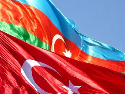 Baku and Ankara: together for the good of region