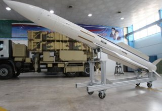 Commander: Iran's missiles hidden all around country, ready for launch