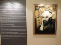 Opening of exhibition dedicated to Azerbaijani famous poet is significant event on promoting country's culture (PHOTO) - Gallery Thumbnail