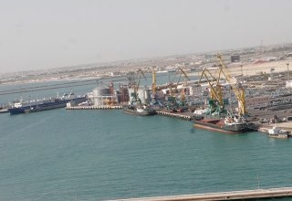 Kazakhstan's Aktau seaport to buy pipes via tender