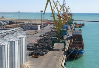 Kazakhstan's Aktau port to buy pumps via tender
