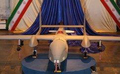 В Иране представлен самый большой беспилотник отечественного производства  (ФОТО) - Gallery Thumbnail