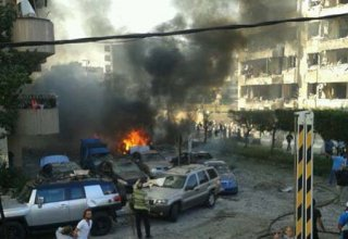 23 people, including Iranian diplomat killed in Beirut's explosion (UPDATE 3) (PHOTO)