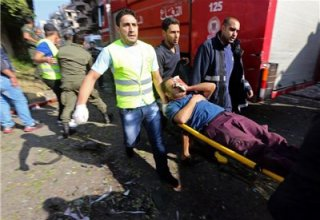 More people revealed as injured in Beirut explosion, Iranian attache confirmed dead