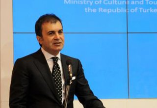 Turkish minister: UK's withdrawal from EU can cause domino effect