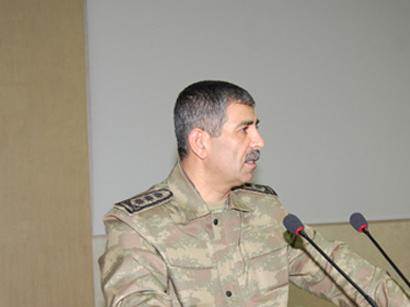 Министр обороны Азербайджана отправился с визитом в Южную Корею