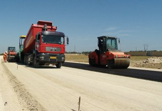 Kazakhstan to implement new technologies in construction and repair of roads