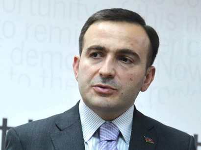 NATO's role in region's energy security discussed in Baku