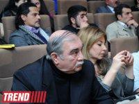 I Bakı Beynəlxalq Turizm Filmləri Festivalı açılıb (FOTO) - Gallery Thumbnail