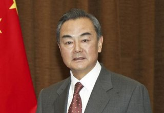 Chinese FM calls for solidarity of China, Africa