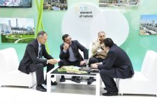 """AzMeCo takes part in """"CTE 2013""""  International Exhibition (PHOTO) - Gallery Thumbnail"""