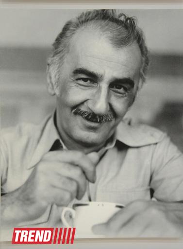 Rasim Ocaqov – 85: Məşhur aktyorların və dostlarının maraqlı xatirələri (FOTO) - Gallery Image