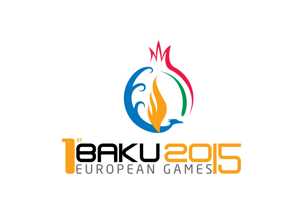 Atlético Madrid stars reveal new Baku 2015 logo in European Games shirt sponsorship deal - Gallery Image