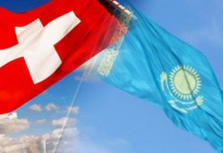 Kazakhstan increases imports from Switzerland