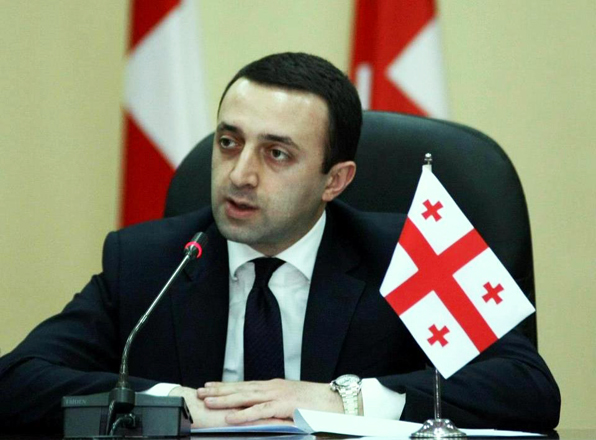 Georgia to remain a stable transit country – PM