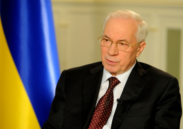 PM: No need for state of emergency in Ukraine