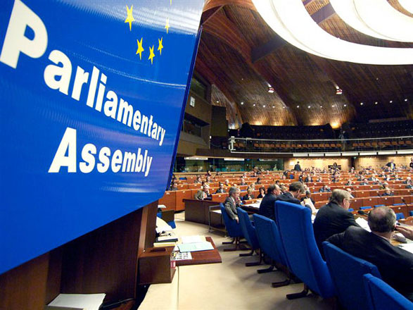 Azerbaijan to participate in meetings of PACE Bureau and Standing Committee