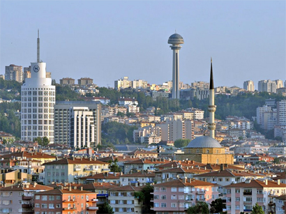 Turkey sees fall in sale of real estate