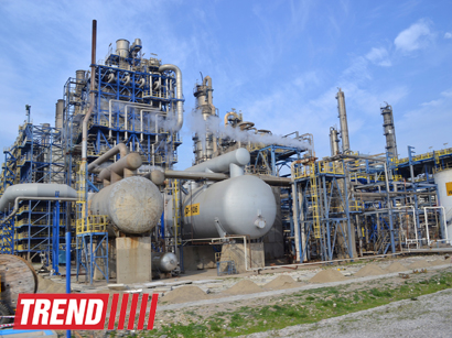 SOCAR improves cooling system at its refinery