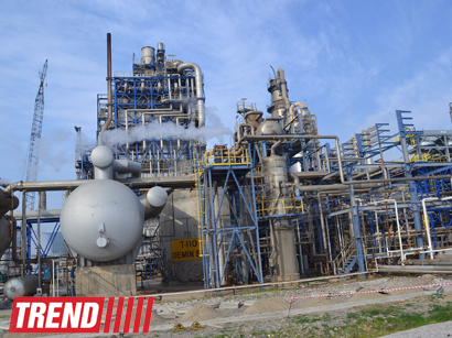 SOCAR signs loan agreements as part of refinery construction in Turkey