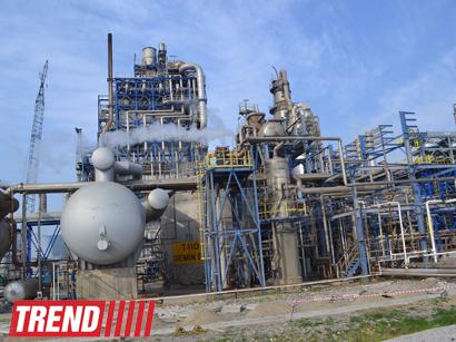 Скоро заработает нефтехимический завод в иранской провинции Западный Азербайджан