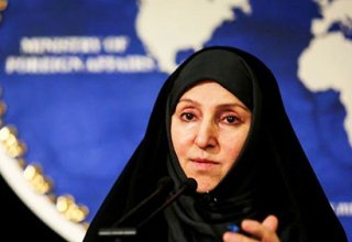 Afkham: New US sanctions on Iran run counter to Joint Action Plan