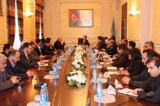 Azerbaijan's National Tolerance Center to finance different religious communities' joint projects - Gallery Thumbnail