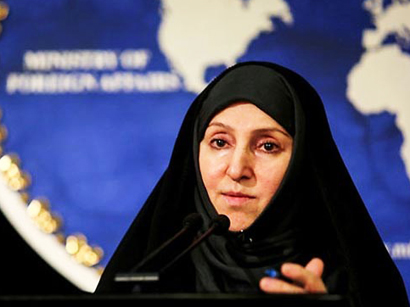 Iran strongly condemns hostage taking in Australia