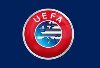 UEFA Executive Committee discloses agenda of meeting in Baku