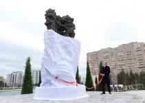 Президент Ильхам Алиев:  Город Баку превратился в один из самых красивых городов мира (ФОТО) - Gallery Thumbnail