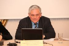 OSCE Office in Baku is ready to support Azerbaijan in achieving energy efficiency excellence (PHOTO) - Gallery Thumbnail