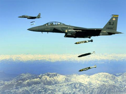 US strike in Yemen kills al-Qaeda emir, two other members