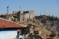 Путешествие в Анкару - Мавзолей Ататюрка и древняя крепость Кале (фото) - Gallery Thumbnail