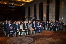 Top official: Azerbaijani youth confronts Armenians not only with weapons, but also with intellect (PHOTO) - Gallery Thumbnail