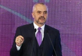Albanian PM: Implementation of TAP to pave way for implementation of IAP