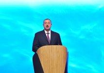 President Aliyev: Shah Deniz-2 to provide long term successful economic development of Azerbaijan  (PHOTO) - Gallery Thumbnail