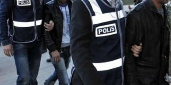 Turkey detains 9 lawyers on PKK ties suspicion