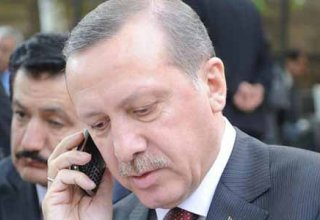 Turkish prosecutor general confirms reports on wiretapping of government members