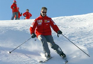 Only family allowed to visit critically-ill Schumacher
