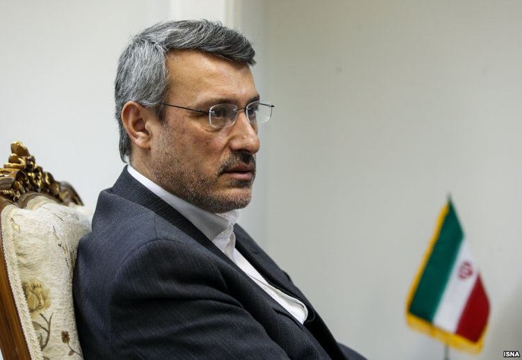 Iranian nuclear negotiator explains why talks are complicated