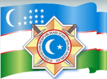New appointments made at Uzbekistan's Interior Ministry