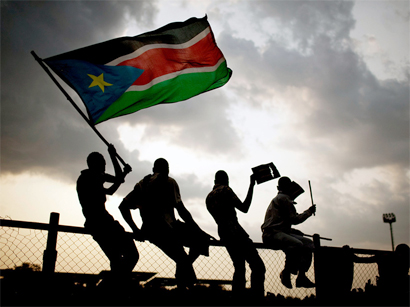 Kazakhstan recommends refraining from visiting South Sudan